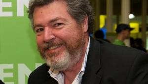 Juantxo López de Uralde, coportavoz federal de Equo