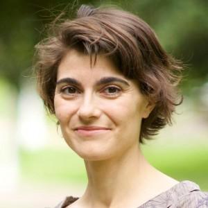 Rosa Martínez, coportavoz federal de Equo